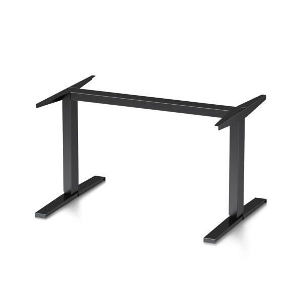 Hubert motorized (Centered Leg), Table Frames