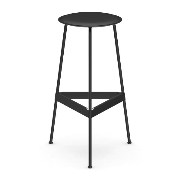 Ravioli Linoleum Stool L, Seating Systems