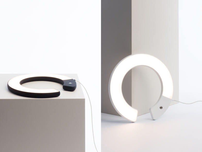 Help Luminaire, Office & Home
