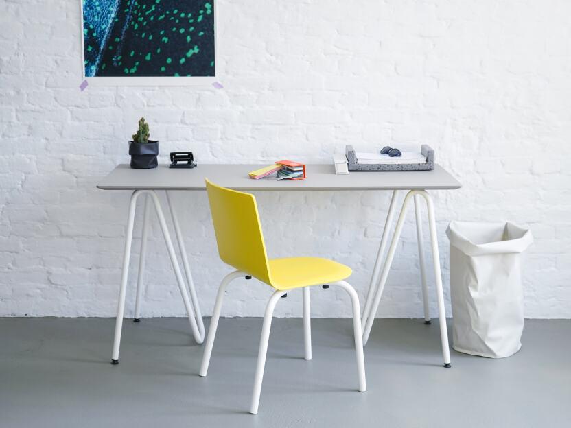Roll-Up Bin L (60L), Office & Home