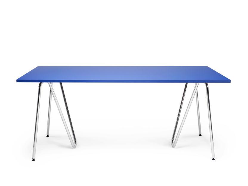 Sinus Trestle (Set of 2), Table Frames, Table bases, Table base, Table legs